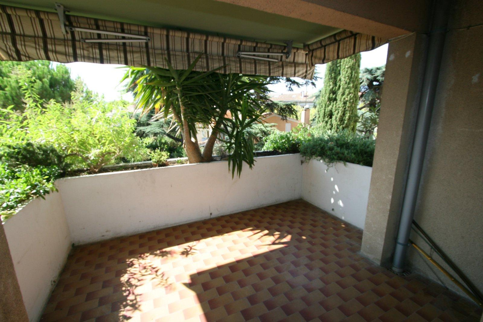 Offres de location Appartement Aix-en-Provence 13080